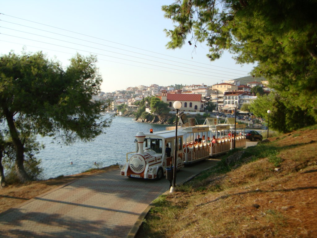 Neos-Marmaras-Train-Tour-Halkidiki-Travel-Agency-Kolovos-Travel-Neos-Marmaras-002